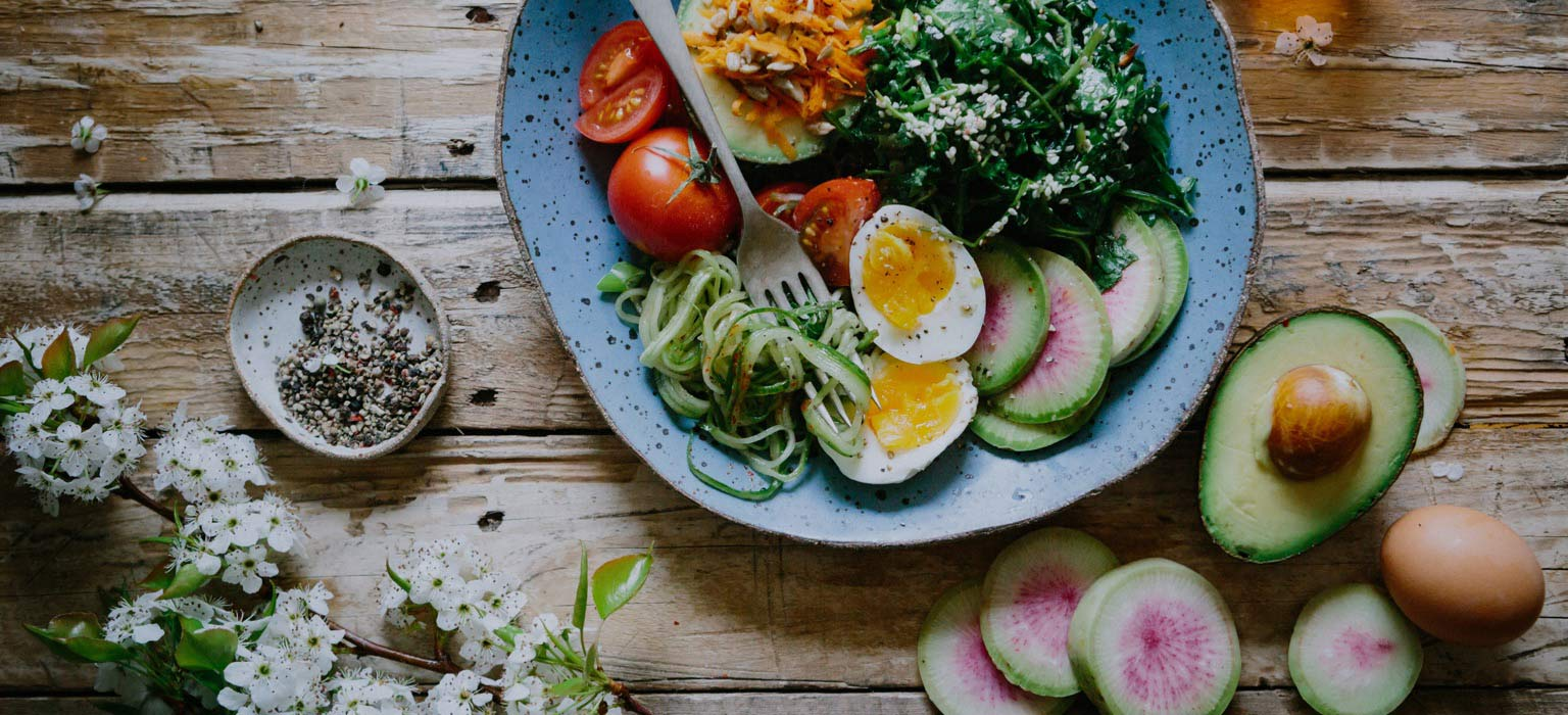 Webinar: Data Science for Nutrition – 7th of February